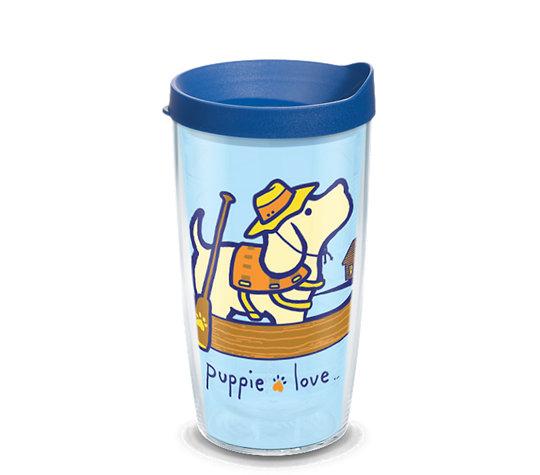 Puppie Love - Canoe