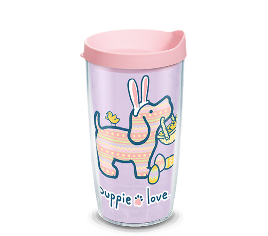 Tervis Puppie Love - Easter 16oz Tumbler