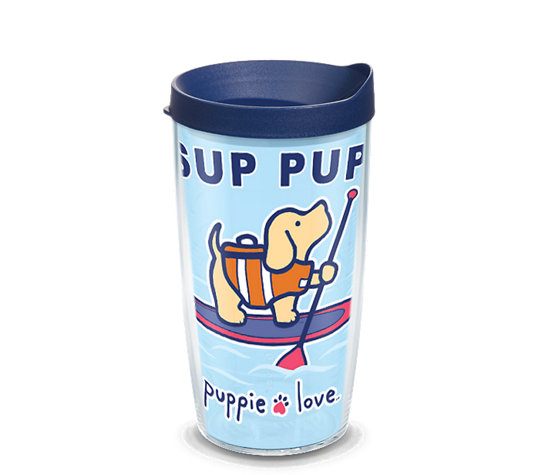 Puppie Love - Sup Pup image number 0