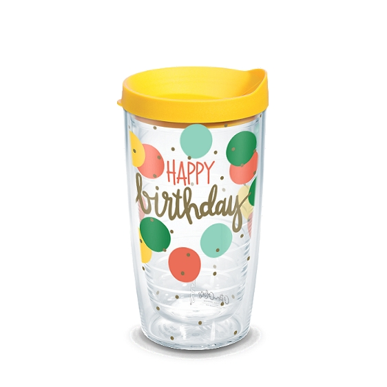 Coton Colors™ - Happy Birthday