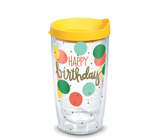 Coton Colors™ - Happy Birthday