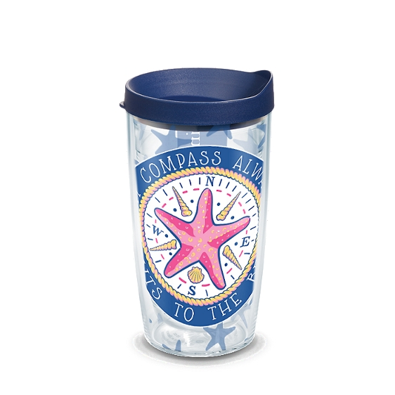 Simply Southern® - Compass Starfish