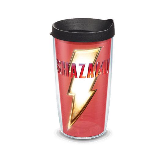 Warner Brothers - Shazam! Crest image number 0