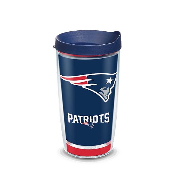 NFL® New England Patriots - Touchdown