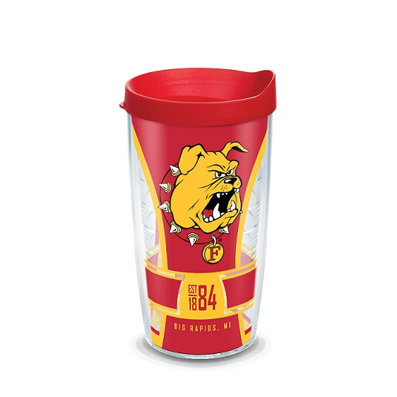 Ferris State Bulldogs Spirit