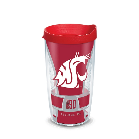Washington State Cougars Spirit