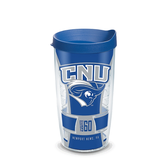 CNU Captains Spirit
