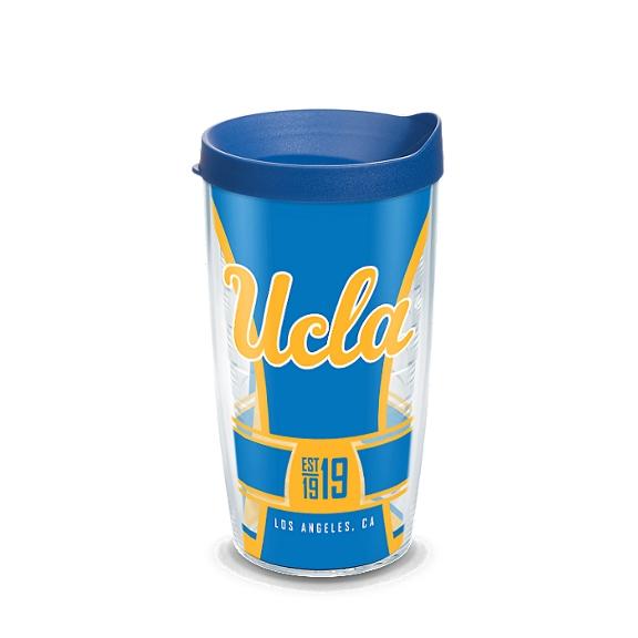 UCLA Bruins Spirit