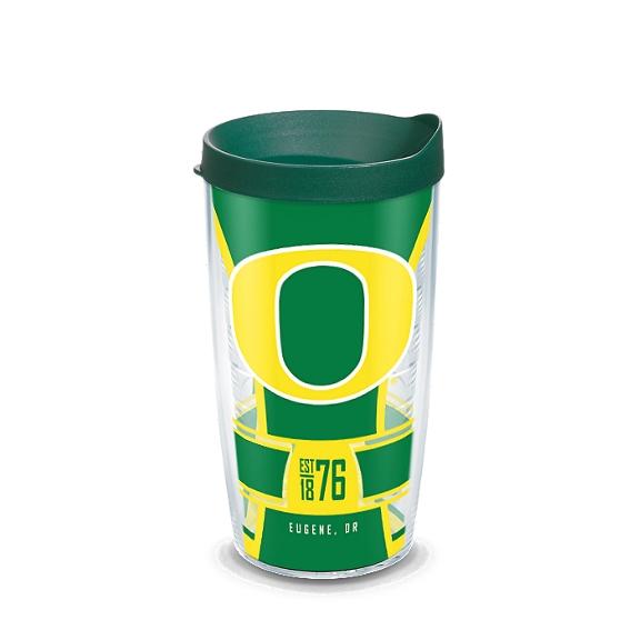 Oregon Ducks Spirit