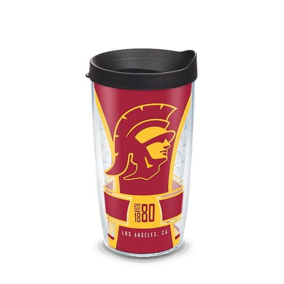 USC Trojans Spirit
