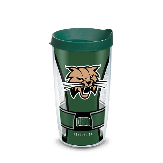 Ohio Bobcats Spirit