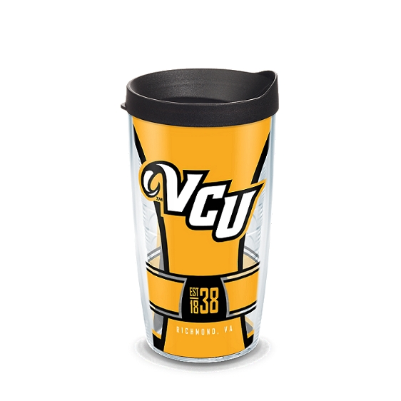 VCU Rams Spirit