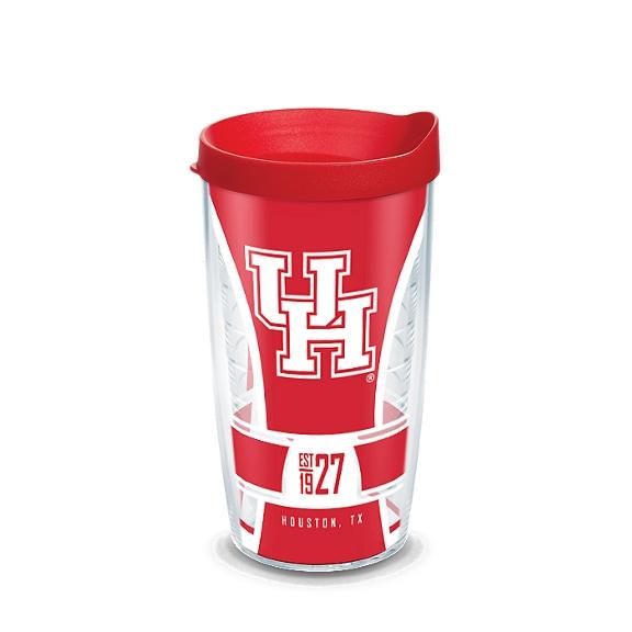 Houston Cougars Spirit