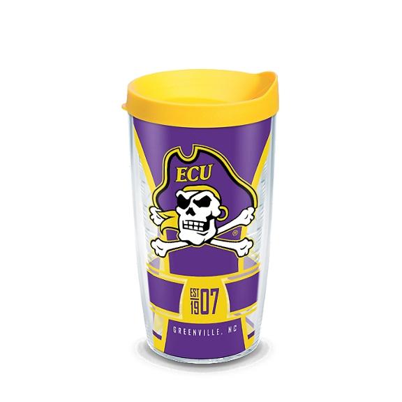 East Carolina Pirates Spirit