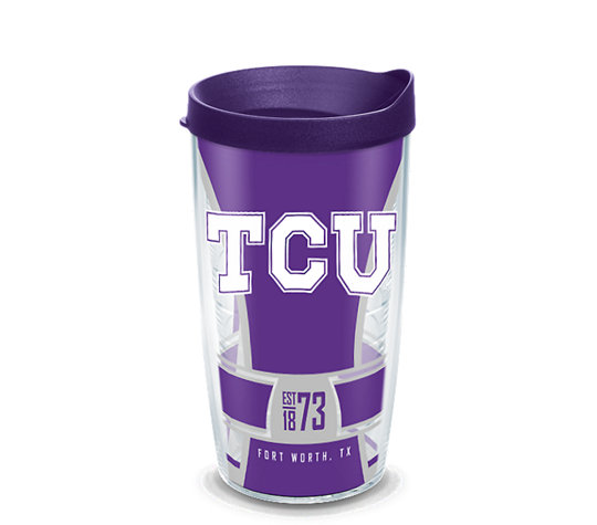 TCU Horned Frogs Spirit image number 0