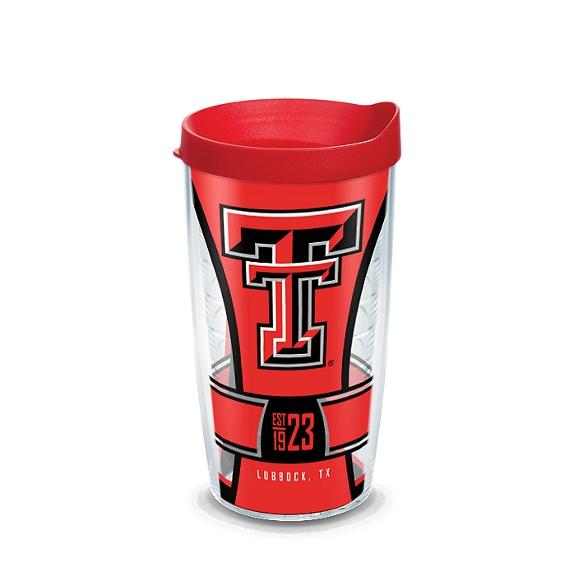 Texas Tech Red Raiders Spirit