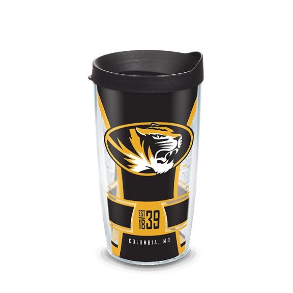 Missouri Tigers Spirit