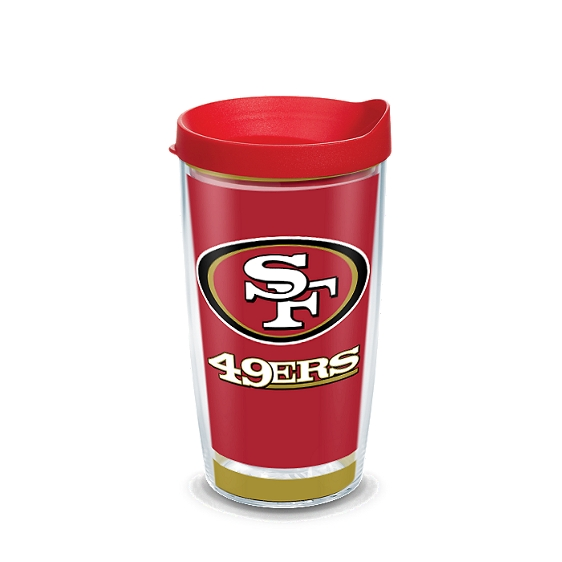 NFL® San Francisco 49ers - Touchdown