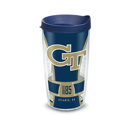 Georgia Tech Yellow Jackets Spirit