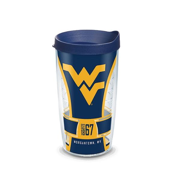 West Virginia Mountaineers Spirit