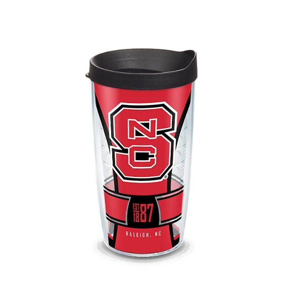 NC State Wolfpack Spirit