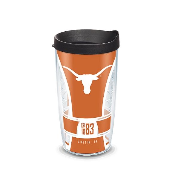 Texas Longhorns Spirit