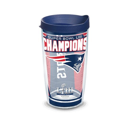 NFL® New England Patriots Super Bowl 53 Champions image number 0