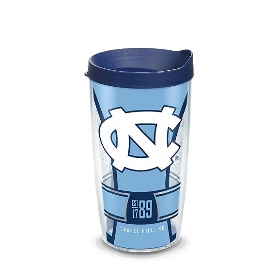 North Carolina Tar Heels Spirit