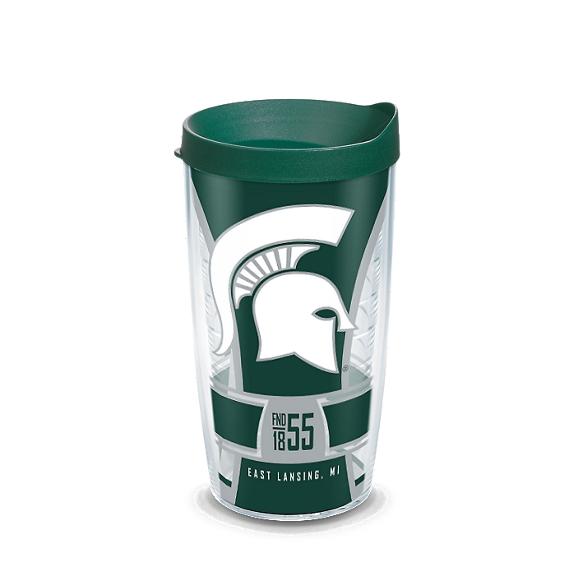 Michigan State Spartans Spirit