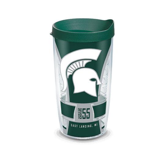 Michigan State Spartans Spirit image number 0