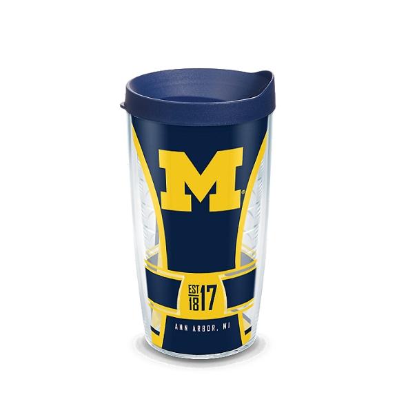 Michigan Wolverines Spirit
