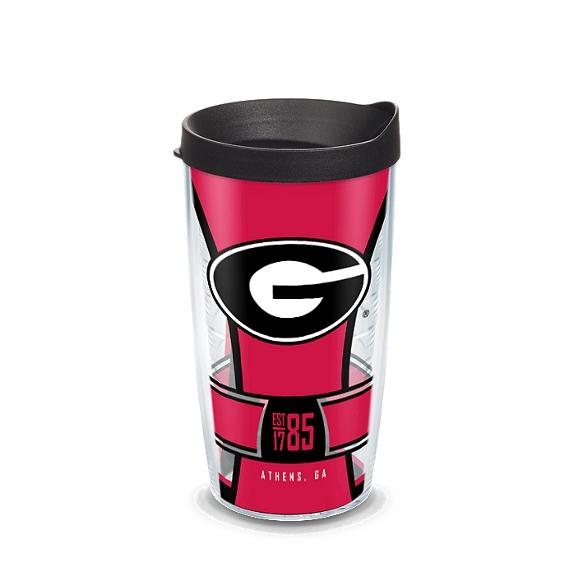 Georgia Bulldogs Spirit