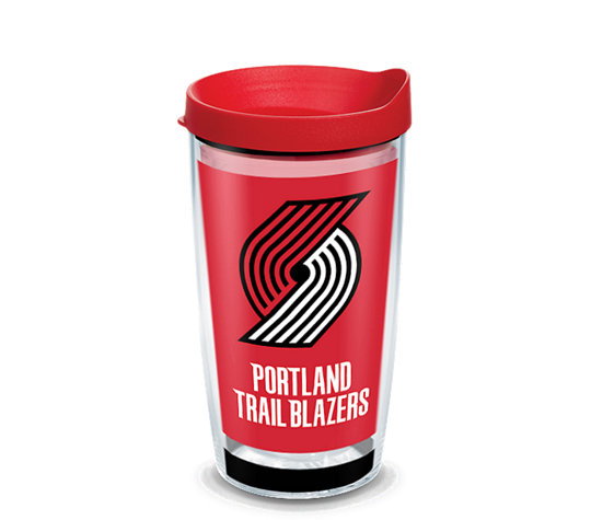 NBA® Portland Trail Blazers Swish image number 0