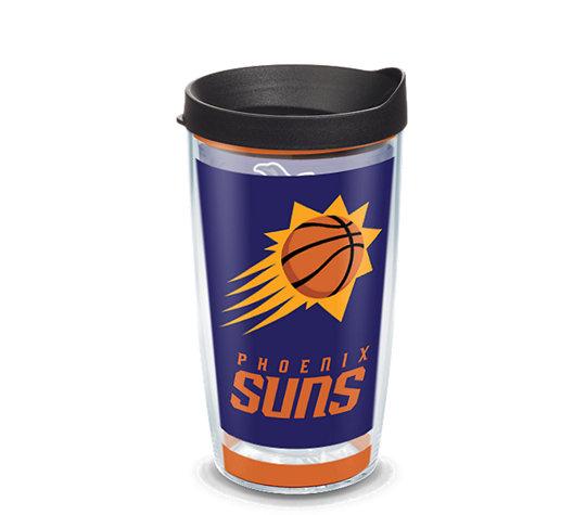 NBA® Phoenix Suns Swish image number 0