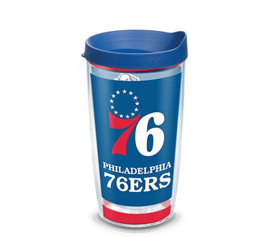 NBA® Philadelphia 76ers Swish image number 0