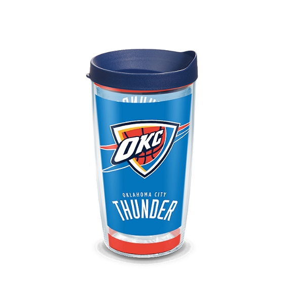 NBA® Oklahoma City Thunder Swish
