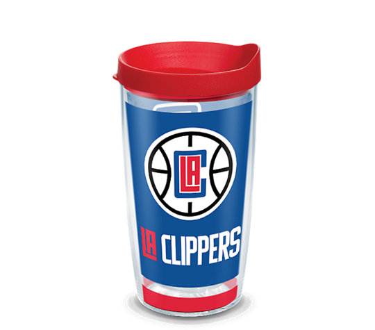 NBA® Los Angeles Clippers Swish image number 0