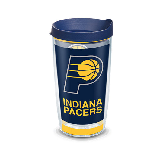 NBA® Indiana Pacers Swish image number 0