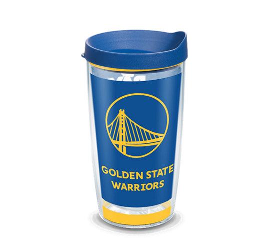 NBA® Golden State Warriors Swish image number 0