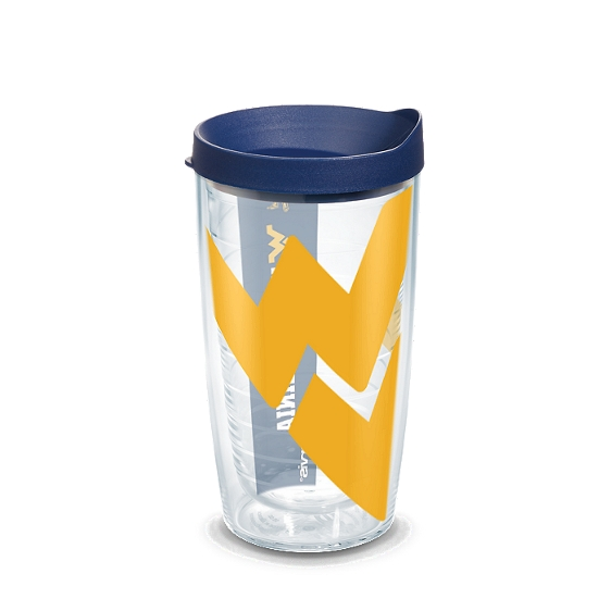 West Virginia Mountaineers Colossal