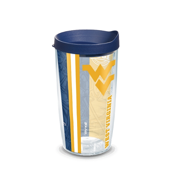 West Virginia Mountaineers College Pride