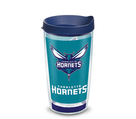 NBA® Charlotte Hornets Swish image number 0