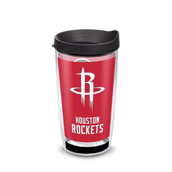 NBA® Houston Rockets Swish