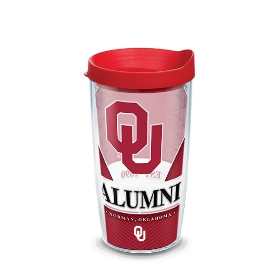 Oklahoma Sooners Alumni