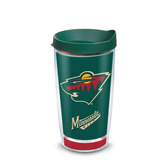 NHL® Minnesota Wild® Shootout