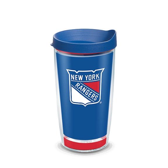 NHL® New York Rangers® Shootout