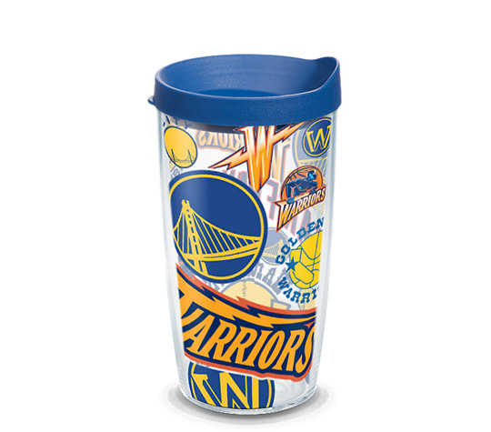 NBA® Golden State Warriors All Over image number 0