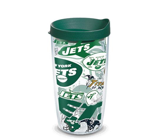 NFL® New York Jets - All Over image number 0