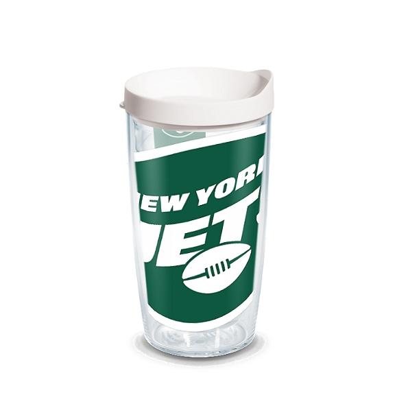 NFL® New York Jets - Colossal