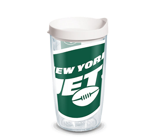 NFL® New York Jets - Colossal